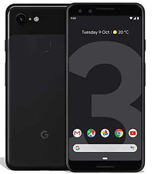 Picture for category Google Pixel 3