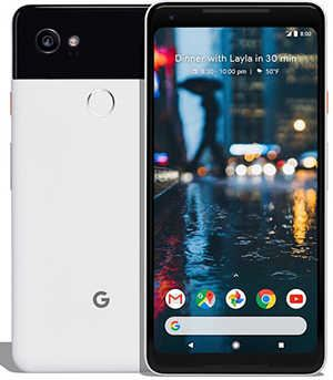Picture for category Google Pixel 2XL