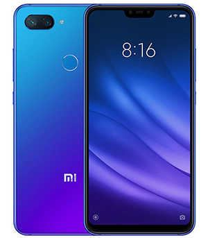 Picture for category Mi 8 Light