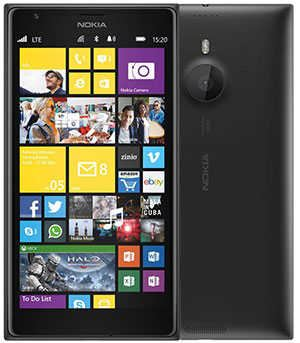 Picture for category Lumia 1520