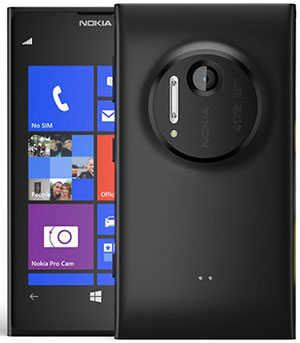 Picture for category Lumia 1020