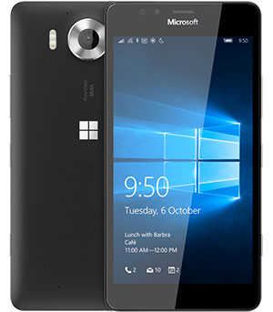Picture for category Microsoft Lumia 950