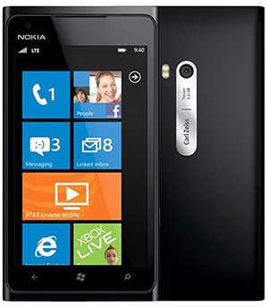 Picture for category Lumia 900