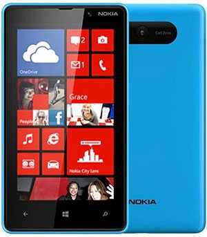 Picture for category Lumia 820