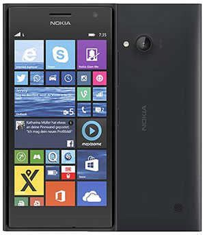 Picture for category Lumia 730/735