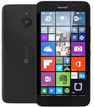 Picture for category Microsoft Lumia 640 XL