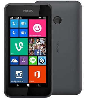 Picture for category Lumia 530