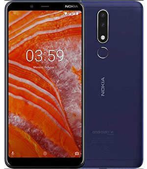 Picture for category Nokia 3.1 Plus  (2018)