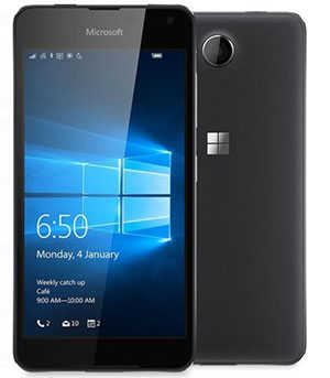 Picture for category Microsoft Lumia 650 XL