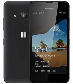Picture for category Microsoft Lumia  550