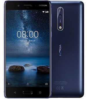 Picture for category Nokia 8