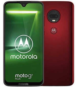 Picture for category Motorola G7 Plus