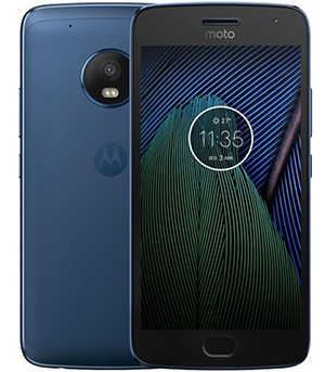 Picture for category Motorola G5 Plus