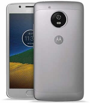 Picture for category Motorola G5