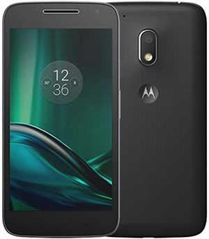 Picture for category Motorola G4 Play