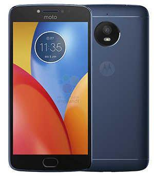 Picture for category Motorola E4 Plus