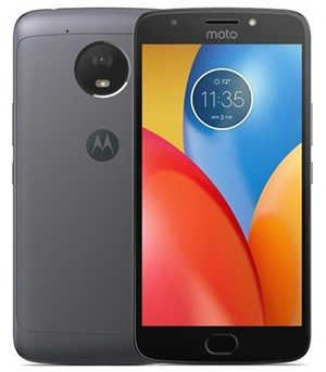 Picture for category Motorola E4