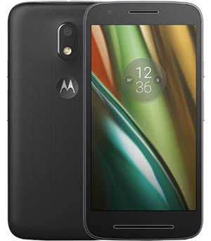 Picture for category Motorola E3