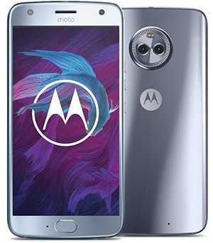 Picture for category Motorola X4