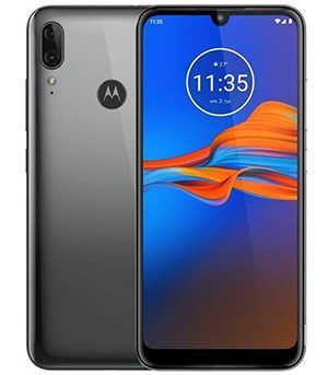 Picture for category Motorola E6 Plus