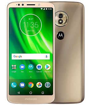 Picture for category Motorola G6 Play