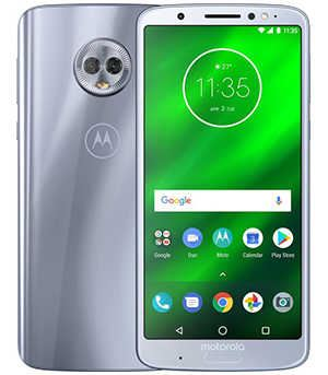 Picture for category Motorola G6 Plus