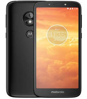 Picture for category Motorola E5 Play