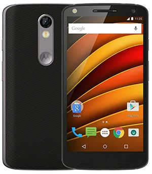 Picture for category Motorola X Force