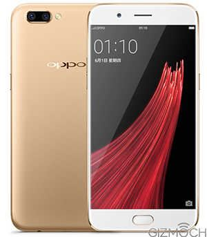 Picture for category Oppo R11 Plus