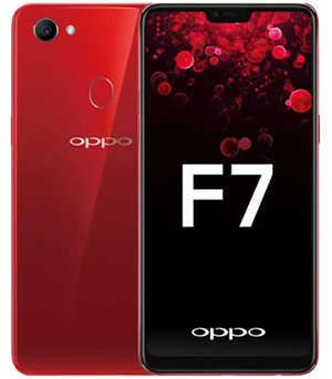 Picture for category Oppo F7