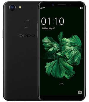 Picture for category Oppo F5