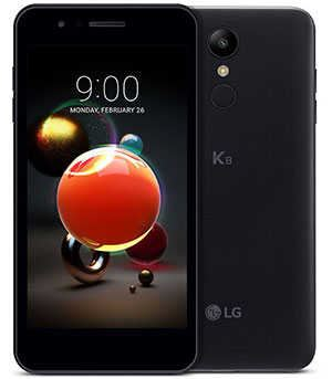 Picture for category LG K8 (2018) (X210MA)