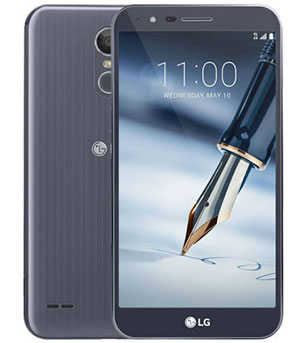 Picture for category LG Stylo-3 Plus