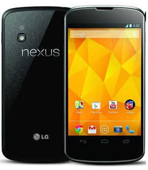 Picture for category LG Nexus 4 (E960)