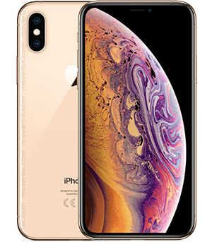 Picture for category iPhone Xs