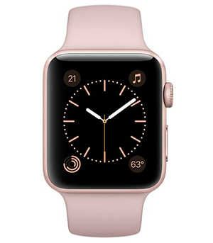 Picture for category iWatch Series 1 (42mm)