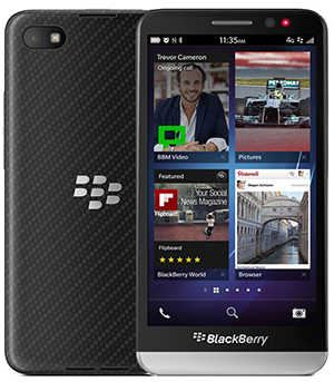 Picture for category Blackberry Z30