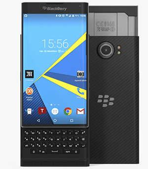 Picture for category BlackBerry Priv