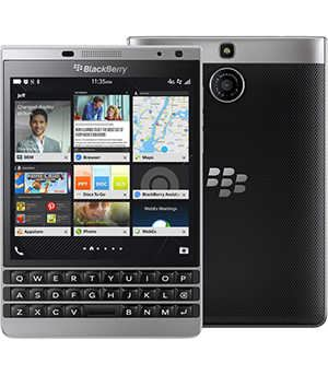 Picture for category Blackberry Passport