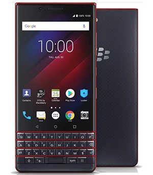 Picture for category Blackberry  Key 2 LE