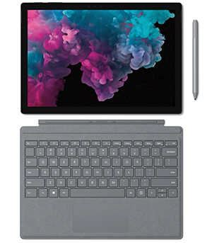 Picture for category Microsoft Surface Pro 6