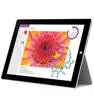 Picture for category Microsoft Surface 3