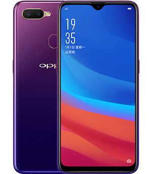 Picture for category Oppo F9