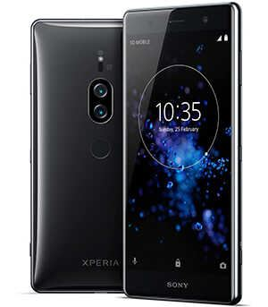 Picture for category Xperia XZ2 Premium
