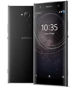 Picture for category Xperia XA2 Plus
