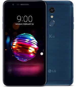 Picture for category LG K10 2018 (K530)