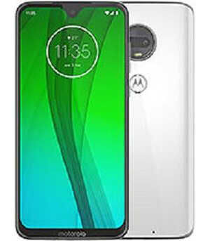 Picture for category Motorola G7
