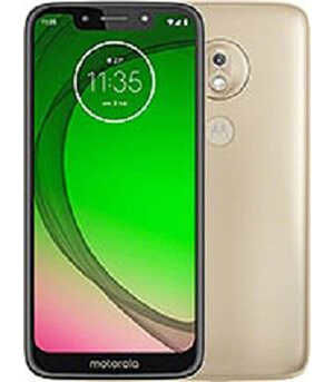 Picture for category Motorola G7 Play