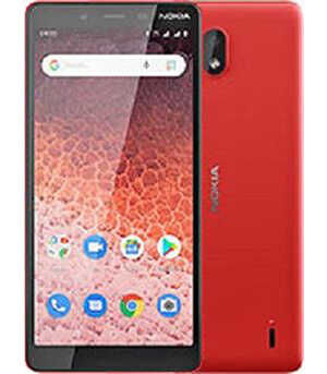 Picture for category Nokia 1 Plus (2019)