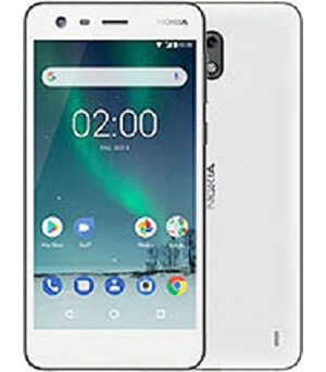 Picture for category Nokia 2  (2017)